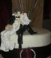 Torturi de mireasa: modele pentru fiecare stil de nunta