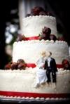 Modele torturi de nunta: zeci de idei in functie de stilul nuntii