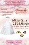 Castiga una dintre cele 100 de invitatii duble la Mariage Fest si la Targul de Cosmetice Estetix