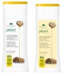 Noua gama de la Cosmetic Plant cu ulei de argan si extract de aloe vera