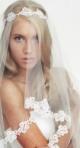 Voaluri de mireasa: modele in functie de stilul rochiei de mireasa