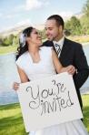 Texte invitatii de nunta: cele mai haioase exemple