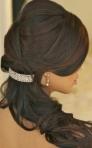 Coafuri pentru nunta: modele elegante pentru nasa, soacra si invitate