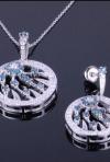 Bijuterii cu diamante: modele si preturi