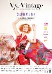 V for Vintage Celebrate TEN - targ de cultura vintage si design romanesc