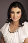 Adriana Bahmuteanu lanseaza prima sa colectie vestimentara, la Expo Ideal Mariaj Iasi