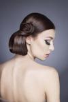 Coafuri elegante: modele pentru toate lungimile de par