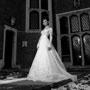 Rochia de mireasa - un plus de eleganta pentru marimile plus