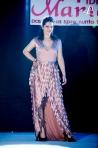 FOTO Prima colectie de rochii Adriana Bahmuteanu