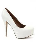 Pantofi mireasa: modele care nu se vor demoda niciodata