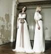 Cele mai frumoase rochii pentru mireasa eleganta si delicata