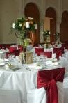 Decoratiuni nunta: cele mai frumoase modele cu rosu