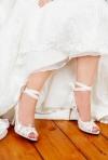 Pantofi de mireasa ieftini: modele si preturi