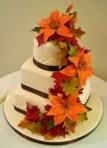 Nunta toamna: invitatii, marturii, buchete, lumanari, torturi