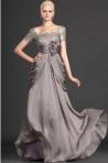 30 de rochii elegante pentru soacra si mama miresei