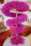 Nunta nonconformista: aranjamente si decoratiuni, invitatii, marturii, torturi
