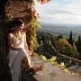 Luna de miere in Toscana, Italia
