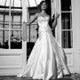 Rochia de mireasa: reguli de stil pentru silueta androgina