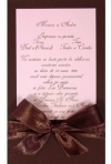 Invitatii de nunta elegante: modele pentru toate bugetele