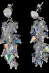 Cercei de mireasa: modele in functie de tipul rochiei