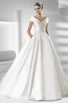 30 de rochii de mireasa ideale pentru miresele inalte