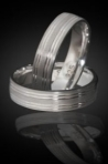 Verighete de argint ieftine: modele si preturi