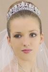 Coronite mireasa: cele mai frumoase modele