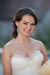 Coafuri de mireasa: ce sa alegi in functie de modelul rochiei