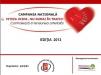 Actiune de masurare gratuita a tensiunii arteriale la Constanta
