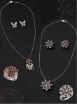 Roberto Jewellery va asteapta cu cele mai frumoase verighete si bijuterii pentru mirese