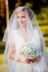 Nunta de vedeta. Interviu cu Dana Rogoz
