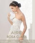 Vino sa petreci o seara eleganta alaturi de Rosa Clara, Aire Barcelona si Eventure by Toni Malloni