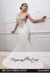 Bien Savvy Bridal Outlet - 19 octombrie