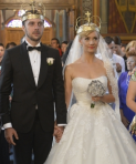 Nunta de vedeta. Interviu cu Oana Ionita