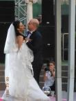 Nunta de vedeta - Interviu cu Giulia