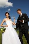 Cuplu: 10 lucruri pe care sa nu le faceti in ziua nuntii