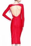 20 de modele de rochii de seara glam pentru Craciun
