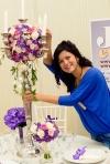Flori de nunta: cum sa le alegi in functie de culori (ghid de la specialist)