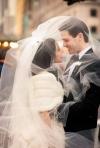 Nunta 2014: Cele mai frumoase voaluri de mireasa in tendinte