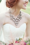 Cele mai frumoase bijuterii de mireasa - tendinte 2014