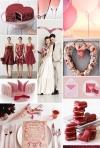 Nunta de Valentine`s: decoratiuni, accesorii si alte idei romantice