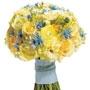 Combinatii ideale de culori pentru buchetul de flori