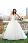 Rochia de mireasa pentru printesa unei nunti de basm