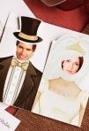 Inspira-te: top 10 invitatii de nunta amuzante