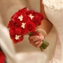 Un munte de flori la nunta ta! Stii sa-ti alegi florile?