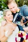 Selfie de nunta: cele mai traznite 10 fotografii