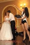 5 idei de spectacole pentru invitati la petrecerea de nunta