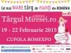 Vrei o nunta de poveste, vino la Targul Ghidul Miresei 19 - 22 februarie 2015