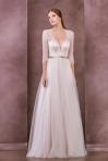 Lasa-te cucerita de atmosfera anilor 20 prin noua colectie de rochii de mireasa de la Divine Atelier!