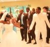 Cele mai amuzante momente de la nunti
